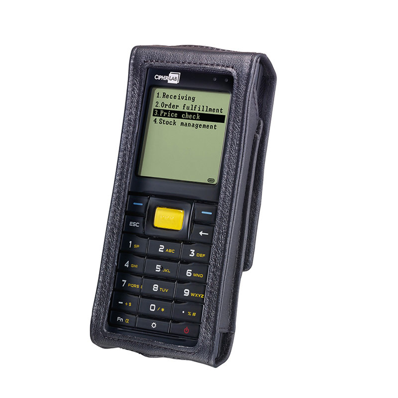 Cipherlab 8200 Series Enterprise Mobile Computer All Id
