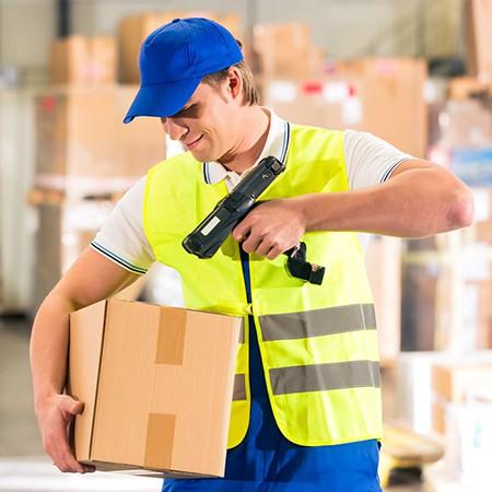 Pesona Inventory Management System Label Printer