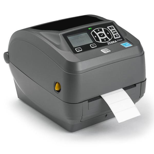 Zebra Zd500r Uhf Rfid Printer All Id Asia Barcode Com Sg