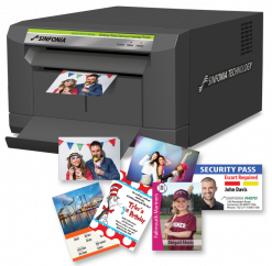 For Photo Printers