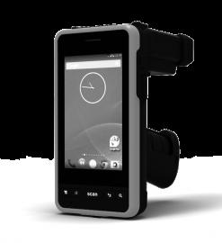 Handheld Readers