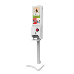 SafeEntry Kiosk