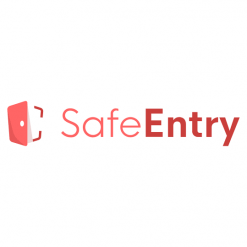 For SafeEntry Check In