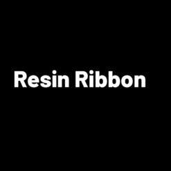 Resin Ribbon
